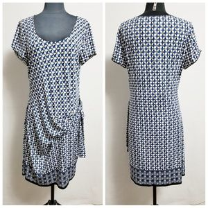 ⭐New Max Edition Faux Wrap Dress Size XL